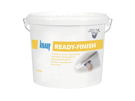 Ready-Finish