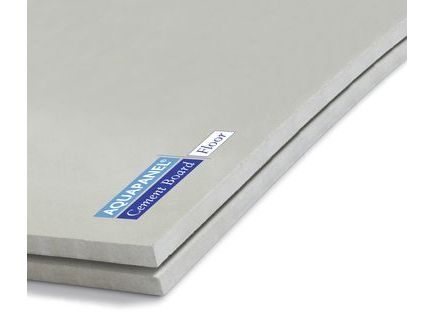 AQUAPANEL® Cement Board Floor 22 mm