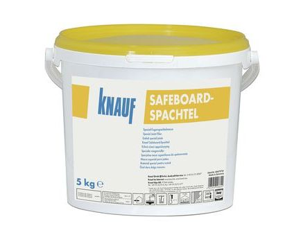 Safeboard-Spachtel