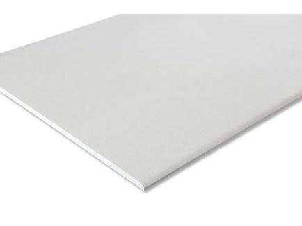 WHITE - standartinė gipskartonio plokštė