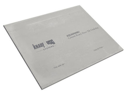 Aquapanel Floor The Underlay 6 mm